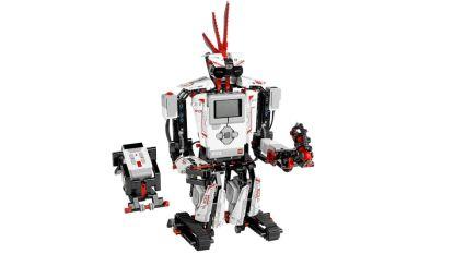 Opvallende workshop in bib: robotten programmeren en besturen