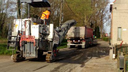Assenede start wegenwerkenoffensief: 271.000 euro voor betere wegen