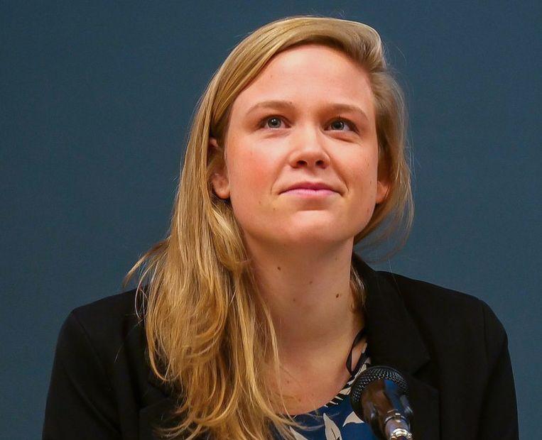 Lieselotte Thys op derde plaats voor Kamerlijst Open Vld