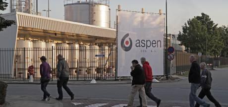 Aspen krijgt 150 mille boete voor overtreden veiligheidsregels in 2014