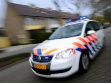 Man in billen gestoken: vier verdachten weggerend