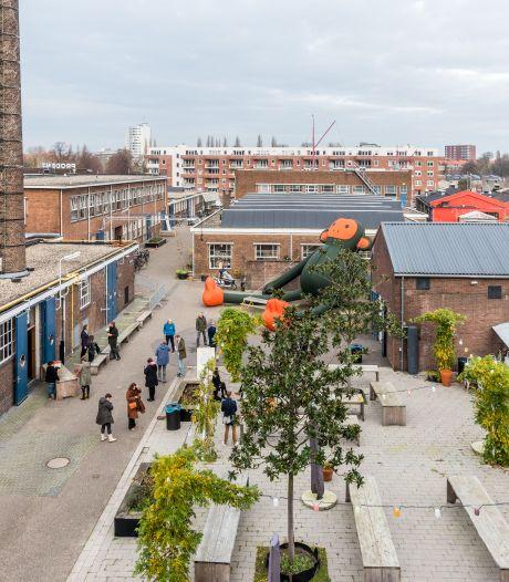 De Nieuwe Stad krijgt prijs voor stadsontwikkeling: 'Dit verdient landelijk navolging'