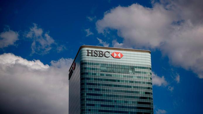 HSBC rattache ses activités belges vers la France sur fond