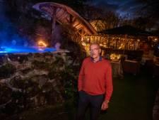 Doek valt na 50 jaar voor Sauna Drôme Putten: 'Er vloeiden veel tranen bij de afscheidsborrel'