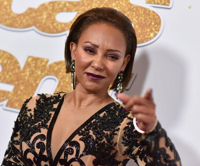 Mel B zal er in het nieuwe seizoen van 'America's Got Talent' niet meer bijzijn.