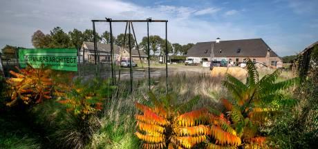 'Historisch erfgoed buurtschap de Donk (bij Vessem) in geding door nieuwe bebouwing'