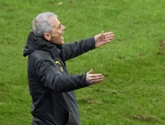 """Geen sprake van onderschatting bij Dortmund-coach Favre: """"Club Brugge is een heel goede ploeg"""""""