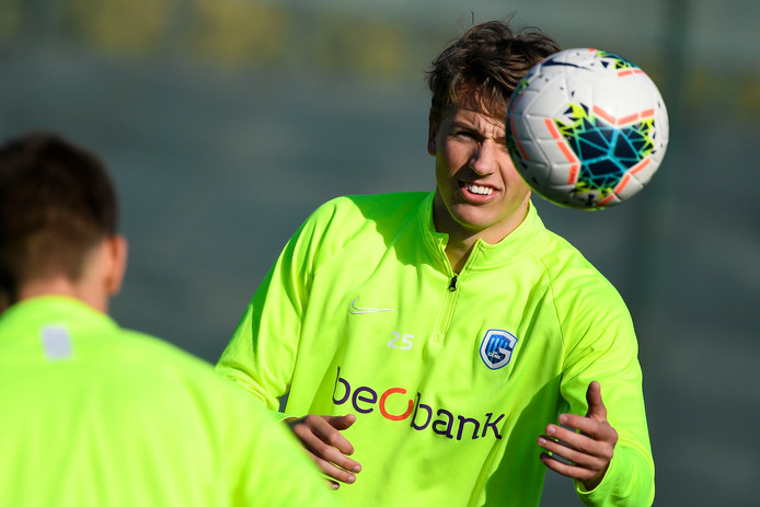 Sander Berge