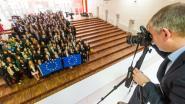 160 studenten kruipen in de huid van toppolitici op EuroSim-conferentie