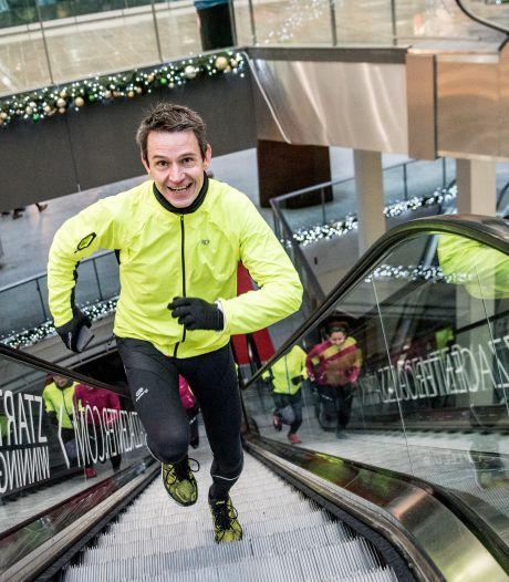 Urban Trail Eindhoven dit jaar door casino, TU/e en Stadsbrouwerij