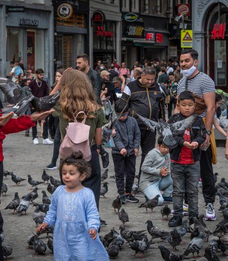 Amsterdam zet zich schrap voor druk weekend: 'Desnoods straten sluiten'