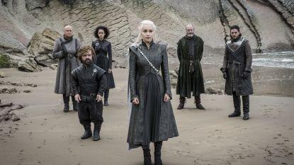 Mogelijke spoiler: wie sterft en wie overleeft het laatste seizoen van 'Game of Thrones'? Dit nieuwe algoritme weet het
