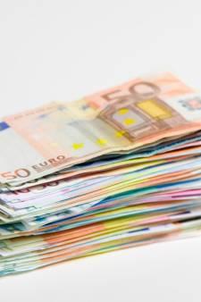 Elles découvrent près de 20.000 euros dans leurs achats au retour d'une brocante