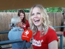 Ilse verrast fans bij start Tuckerville: 'Zo leuk'