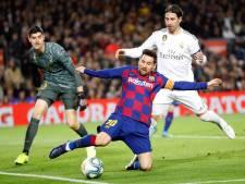 Réduction du plafond salarial: un départ de Messi inévitable, des conséquences pour Hazard et Courtois?