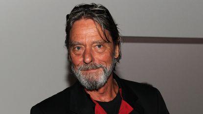 Nederlands-Duitse performancekunstenaar Ulay (76) overleden