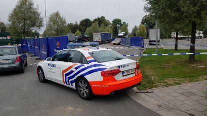 Snelwegparking in Wetteren drie maanden dicht voor vrachtwagens na dodelijke steekpartij