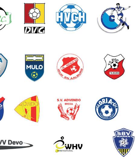 Komt de tijd dat clubnamen barsten van de creativiteit
