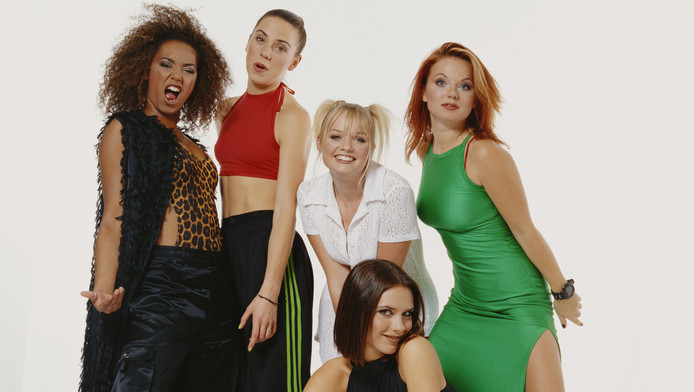 ec6cd8487da Waar zijn de ooit zo beroemde Spice Girls nu? | Show | AD.nl