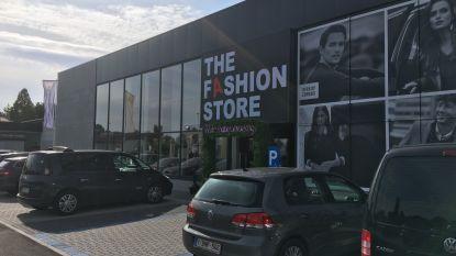 The Fashion Store opent met feestelijk weekend in nieuw winkelcentrum
