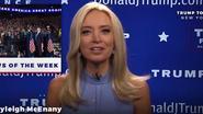 """Journaliste verlaat CNN voor Trump-journaal: """"En dat was het échte nieuws"""""""