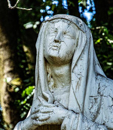 Tilburgse stichting vecht voor behoud grafmonumenten: 'Geschiedenis van de stad mag niet verloren gaan'