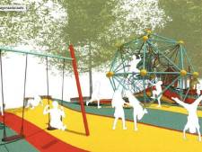 District Antwerpen mikt op zomer voor opening nieuwe speeltuin Dageraadplaats