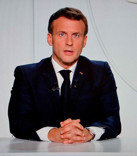 La France se reconfine