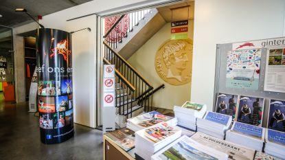 Knappe erfgoedtentoonstelling in Ipso Facto