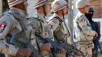 Egypte verlengt noodtoestand met drie maanden