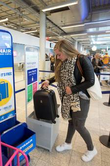 Extra betalen voor handbagage tijdens een vliegreis? 'We zijn al genoeg kwijt aan tickets'