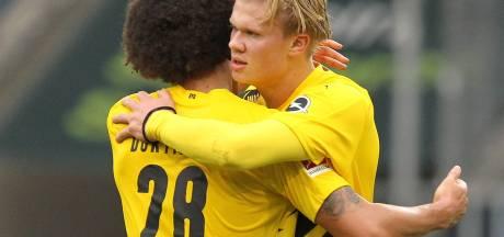 EN DIRECT: Lazio Rome - Dortmund