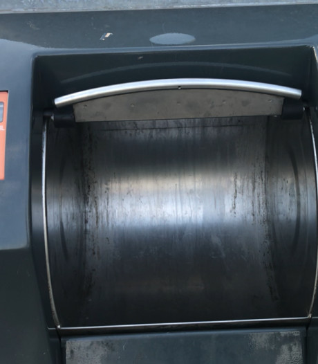 Avri: alle ondergrondse containers toegankelijk sinds zaterdag