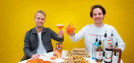 Pornstar Martini per post: Arnhemse horecacompagnons zetten in op doe-het-zelfcocktails