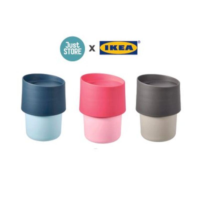 Ikea roept reisbeker Troligtvis terug.