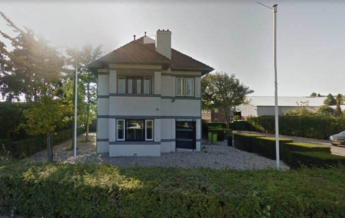 Kijckerweg 105 in De Lier