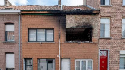 Poetsvrouw brandt huis af om diefstal te verdoezelen