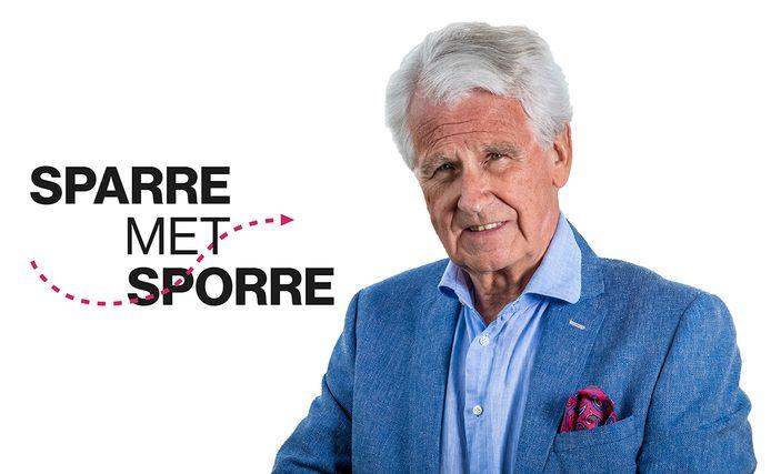 Gaston Sporre