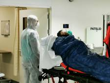 Vier nieuwe ziekenhuisopnamen vanwege coronavirus in regio Arnhem
