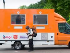 De Soepbus zoekt geldschieters: 'Hulp is nog steeds hard nodig'