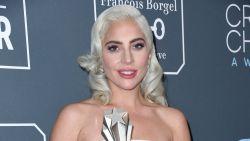 """Lady Gaga hoeft geen Oscar: """"Het gaat niet om de award, maar om de creatie zelf"""""""