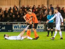 Er is meer voetbal in de Betuwe dan de zaterdagavondkraker SC Bemmel -RKHVV