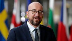 """Michel: """"Brexitakkoord is stap in de goede richting"""""""