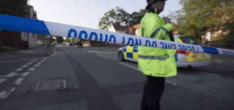 Aanhouding en ontruiming bij politie-acties Manchester