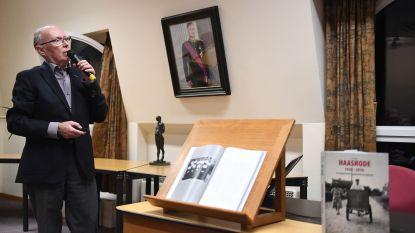 Apotheker Guy Gilias haalt mooie herinneringen op in zijn boek over Haasrode