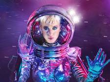Katy Perry presenteert MTV Video Music Awards
