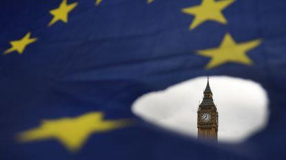 Brits parlement stemt voor wet die einde maakt aan vrij verkeer van arbeidskrachten tussen VK en EU