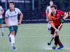 Hockeyer Sander Baart terug op het oude nest in Eindhoven: 'Een genot om hier te spelen'