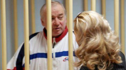 """""""Vergiftigde Russische dubbelspion schreef Poetin brief om vergiffenis te vragen"""""""