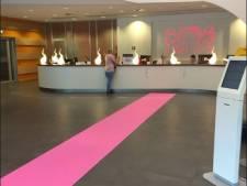 Huis van de Stad rolt roze loper uit voor Roze Zaterdag 2018